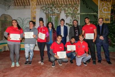 El Ayuntamiento pone en marcha un Programa de Integración Social a través del Deporte para colegios de barrios de los distritos Macarena y Norte dentro de la Estrategia Europea Edusi